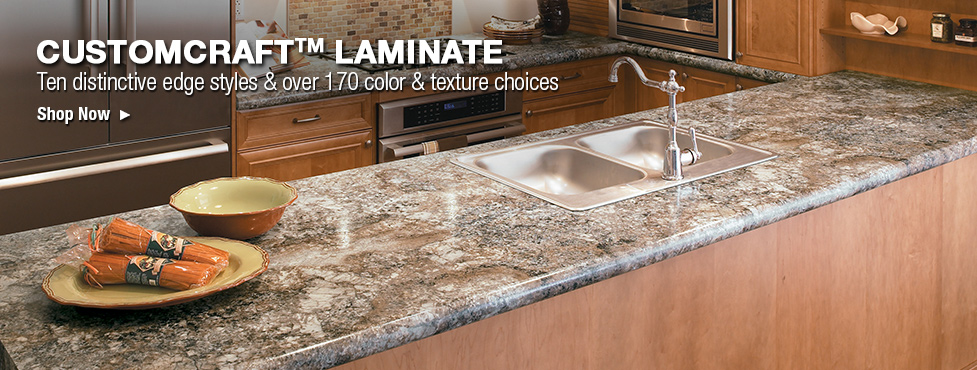 Countertops & Laminate at Menards®