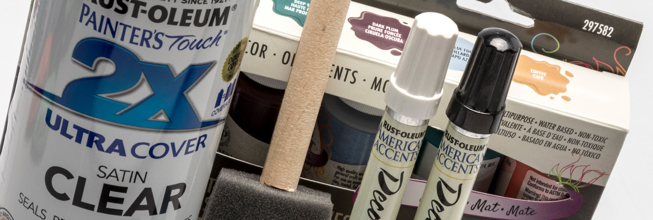 Craft Supplies at Menards®