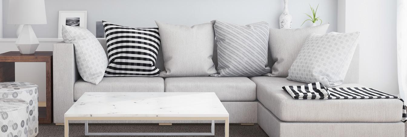 Decorative Pillows Throws At Menards