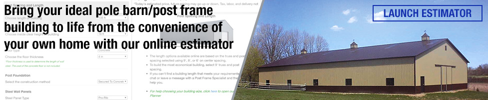 building color leader of pole change barn buildings pioneer the barns many in choices industry