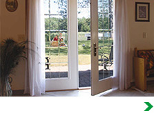 exterior doors at menards - Exterior Patio Doors