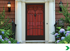 Nice Exterior Doors At Menards®
