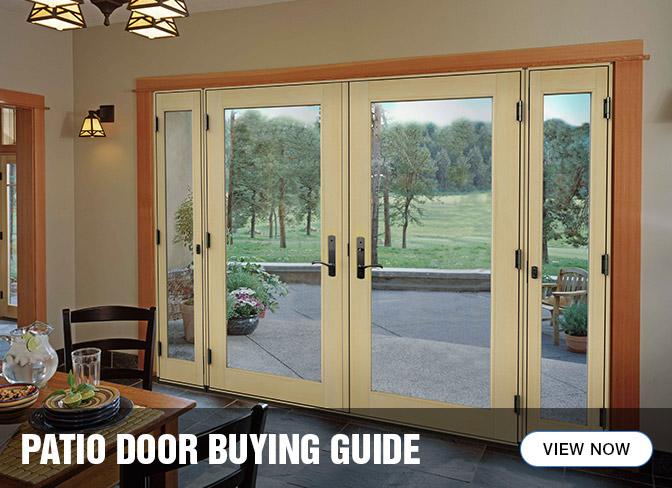 Exterior Doors at Menards®