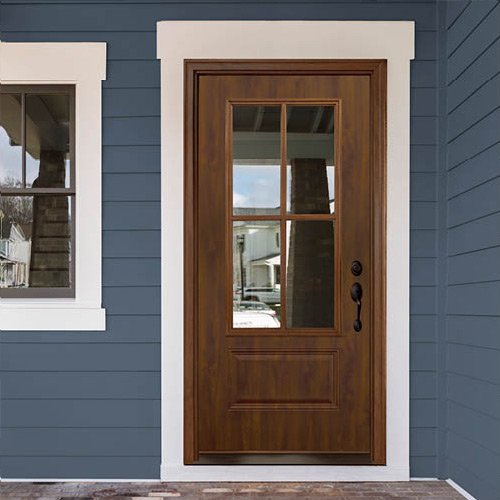 Exterior Doors At Menards 174