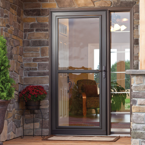 Exterior Doors At Menards
