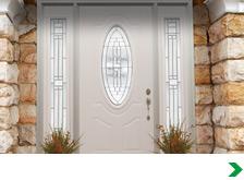 & Exterior Doors at Menards®