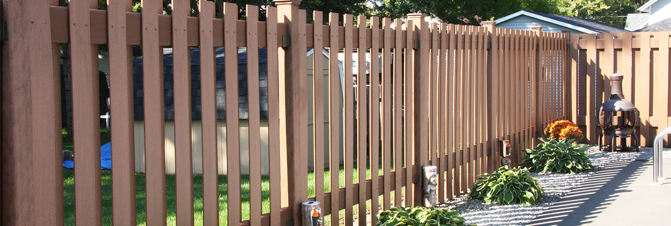 Fencing at Menards®