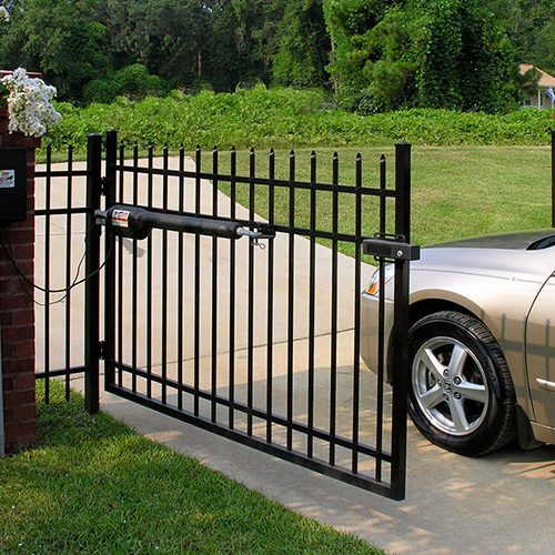 decorative gate in bamboo fence stock image image of.htm fencing at menards    fencing at menards