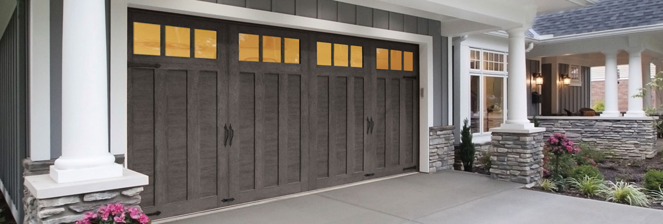 Garage Doors Openers By Type