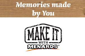 Gift Center at Menards®