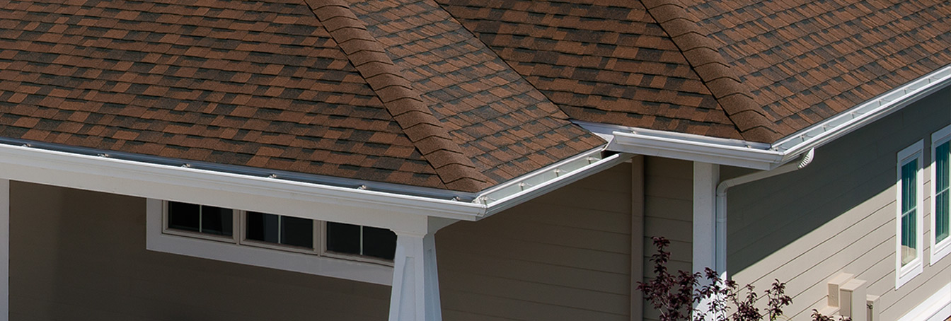 Gutters & Accessories at Menards®