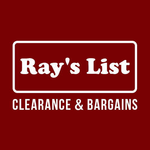 Ray's List