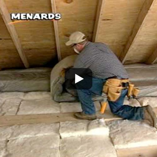 Insulation at Menards®