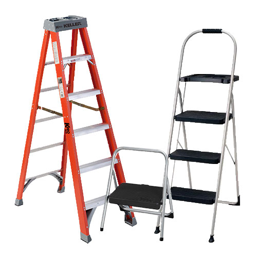 Ladders & Scaffolding at Menards®