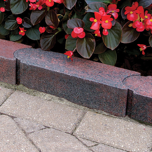 Landscape Patio Menards Patio Blocks For Cozy Your: Landscaping Materials At Menards®
