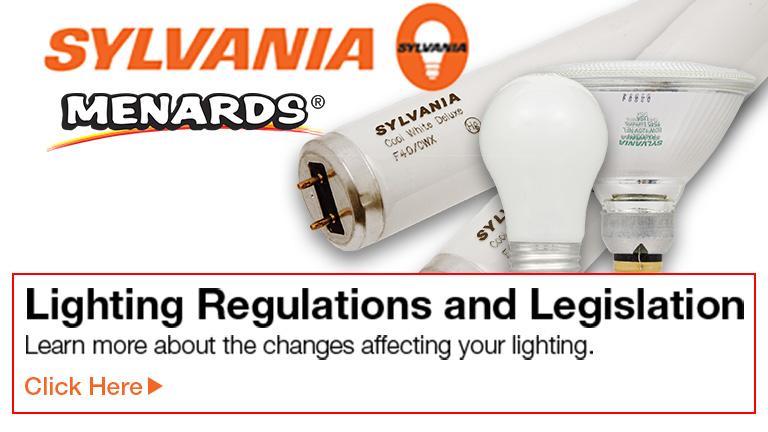 Light Bulbs at Menards®