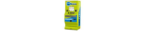 Minute Key at Menards®