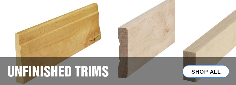Moulding & Trim at Menards®
