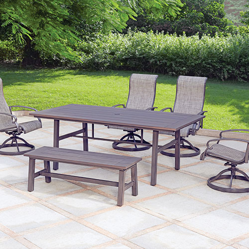 Furniture Stores Chairs: Patio Furniture At Menards®