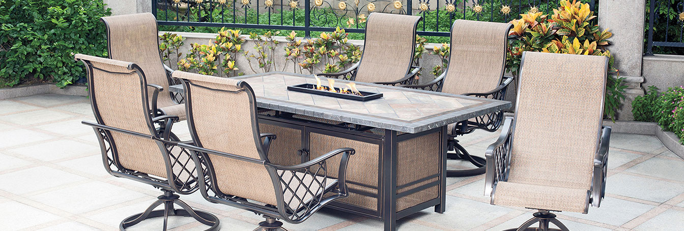 Patio Furniture At Menards®
