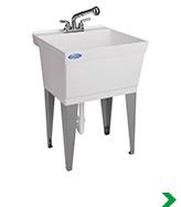 Utility Sinks U0026 Accessories At Menards®