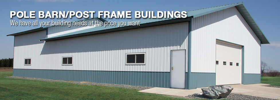 Pole barnpost frame buildings at menards malvernweather Images