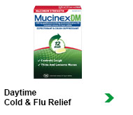 Daytime Cold and Flu Relief