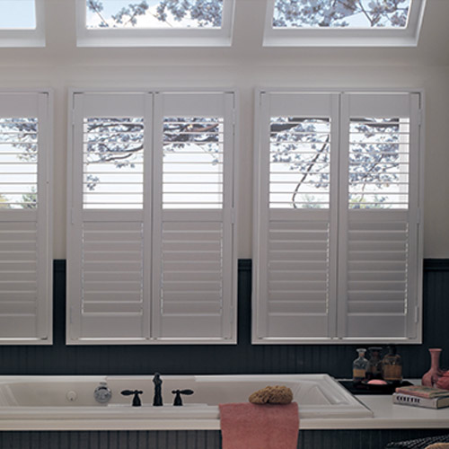 Charmant Shutters At Menards®