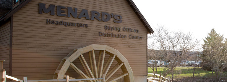 Store Facilities Maintenance at Menards®