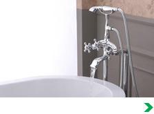 Bathtubs Whirlpool Tubs At Menards - 4x4 bathtub