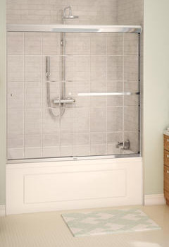& Tub-Shower u0026 Shower Doors at Menards®