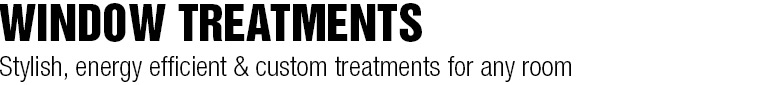 Window Treatments At Menards 174