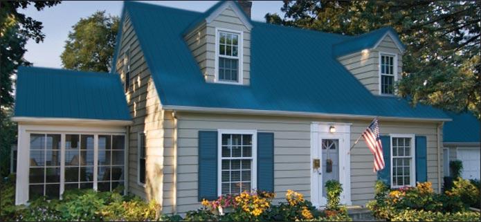 Residential Steel Roofing Gallery At Menards®
